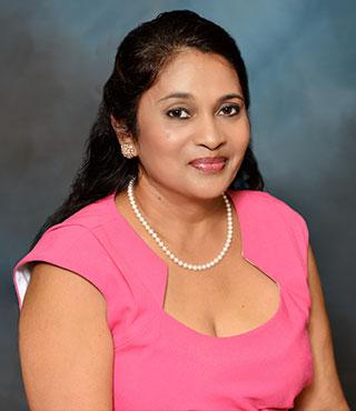 Indira-Sharma