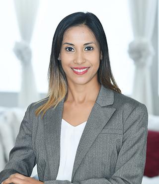 Sharda Sharma
